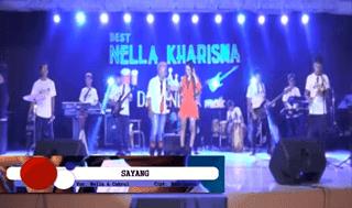 Lirik Lagu Sayang (Jowo) - Nella Kharisma Ft Cak Rul