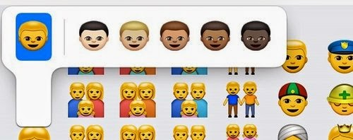 iOS 8.3 is now available for download which brings tons of bug fixes plus updated emoji icons!