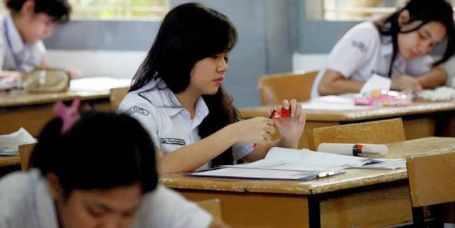 Soal UTS Bahasa Inggris SMP MTs Kelas 7 Semester 1