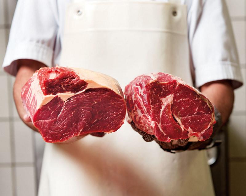 Steaks - Meisterstücke für Männer, das Buch zur Beef! Fotografie: Peter Schulte für Tre Torri | Arthurs Tochter Kocht by Astrid Paul