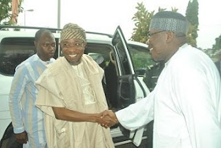 59th BIRTHDAY: OSUN SPEAKER PASSES CONFIDENCE VOTE IN AREGBESOLA