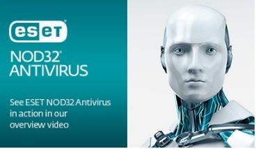 تحميل برنامج النود انتى فايرس للكمبيوتر ESET NOD32 Antivirus