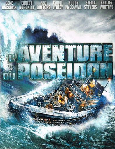 Ver La aventura del Poseidón (1972) Online