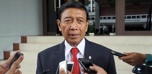 Hanura: Wiranto Sudah Buat Noda Hitam di Kabinet Kerja Jokowi