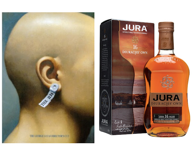 Jura 16 Diurarch's Own - THX 1138