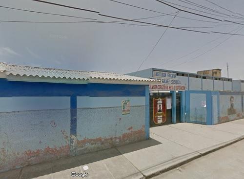 Colegio 88016 JOSE GALVEZ EGUSQUIZA - Chimbote