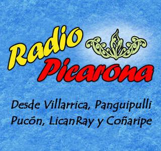 Radio picarona