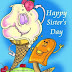 National Sisters Day Memes, Happy Sisters Day Funny Memes, Sisters Day Fighting Memes