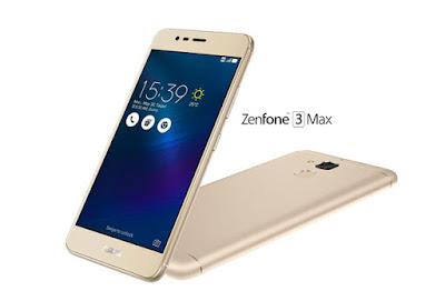 Review dan Spesifikasi Asus Zenfone 3 Max Terbaru
