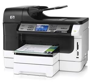 HP Officejet Pro 8500 a909