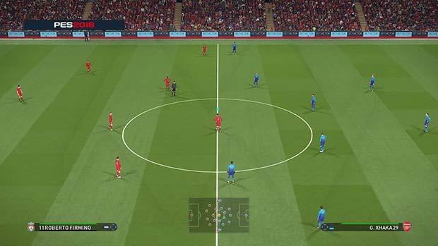 Game PES 2018 Full Version