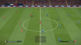 Game PES 2018 Full Version