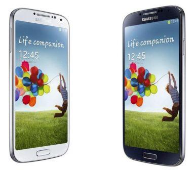 Harga Samsung Galaxy S4 Terbaru 2014