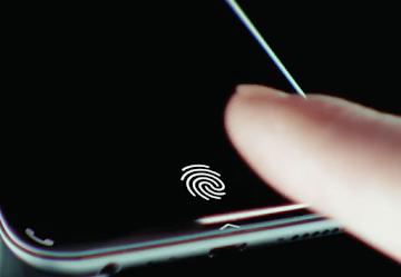 Vivo Perkenalkan Teknologi Under Display Fingerprint Pertama di Dunia