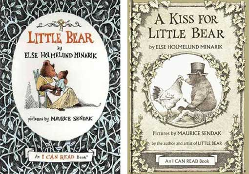 Good Books For Young Souls: Maurice Sendak: From Window ...