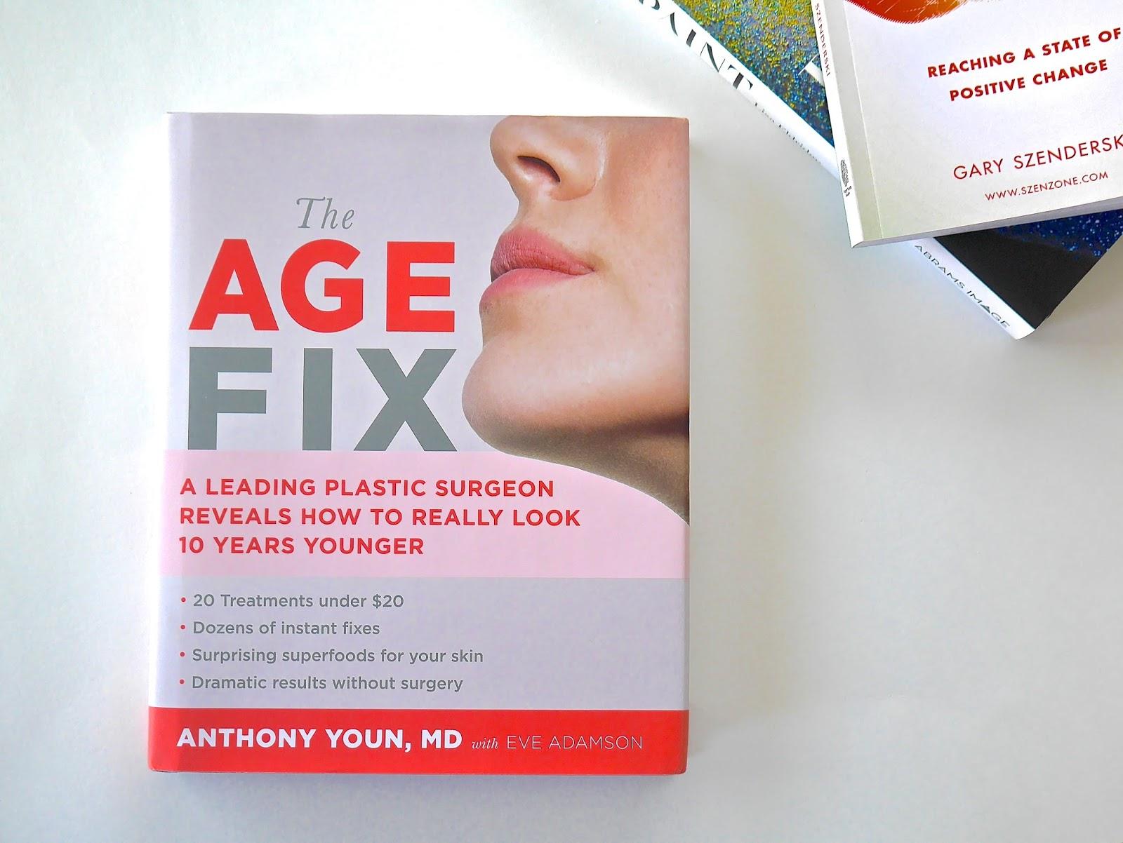 reading, books, self help, skincare, plastic surgery