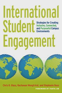 international student engagement practices and strategies