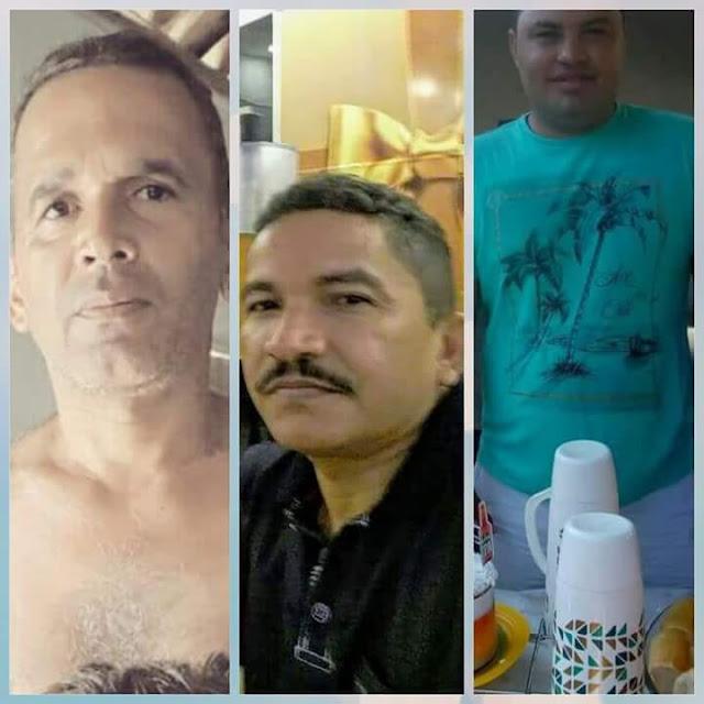 Atirador mata vereador, secretário de cultura e assessor dentro de arraial no Maranhão