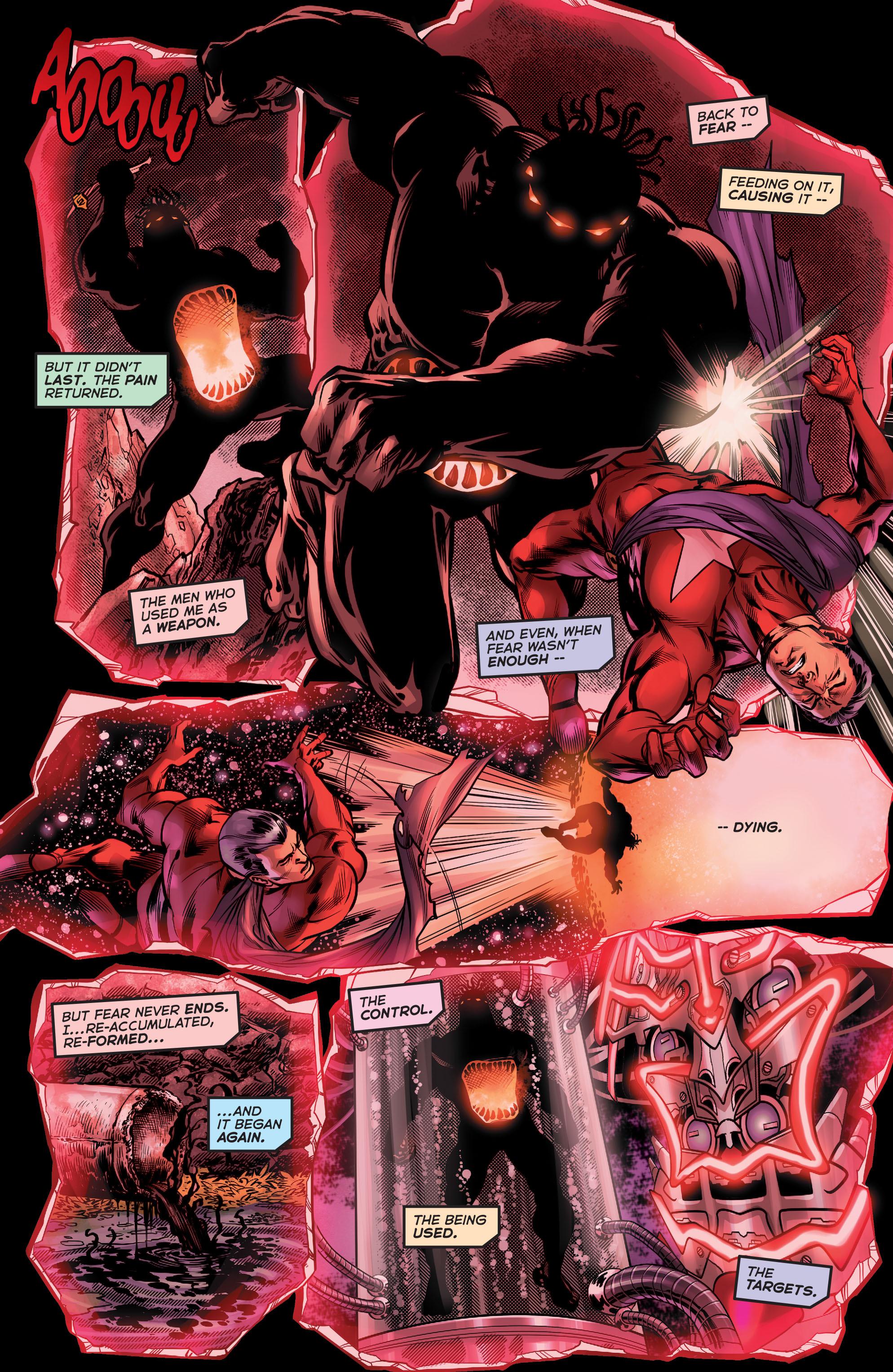 Read online Astro City comic -  Issue #31 - 12