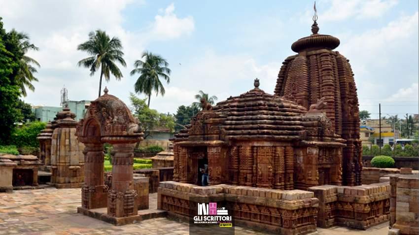 Mukteshvara Temple | Orissa