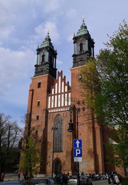 Obowiązkowe punkty wizyty w Poznaniu