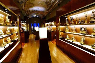 palacio, tiempo, museo, atalaya, jerez, cadiz, cádiz, turismo, españa, colección, andalucia