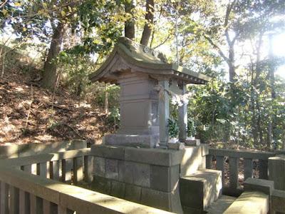 鎌倉山神社