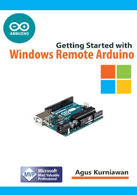 Libro Arduino PDF: Getting Started with Windows Remote Arduino
