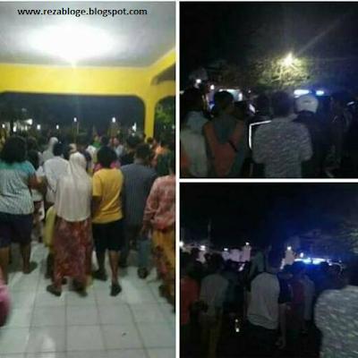 kejadian penangkapan penculikan anak di indramayu di desa karang asem trisi