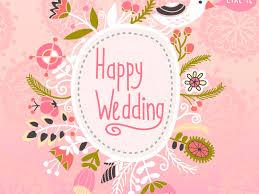 101 Gambar Ucapan Hari Pernikahan Paling Hist