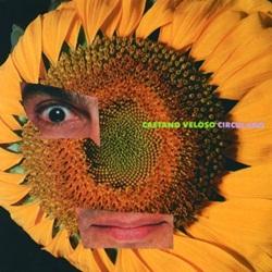 Caetano Veloso – Circulado (1991) CD Completo