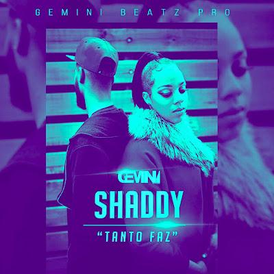 Shaddy - Tanto Faz (Zouk) 2018 Download MP3