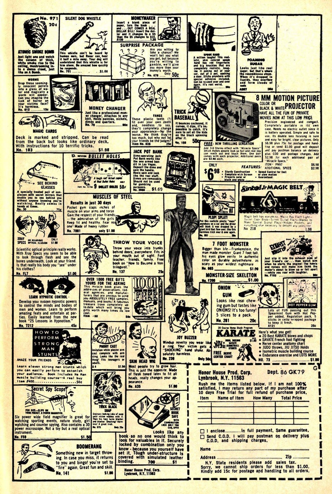 Read online World's Finest Comics comic -  Issue #203 - 35
