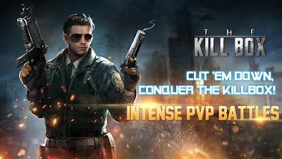 The Killbox Arena Combat MOD v2.2 Apk Terbaru For Android
