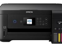 Epson WorkForce ST-2000 Driver Download - Windows, Mac