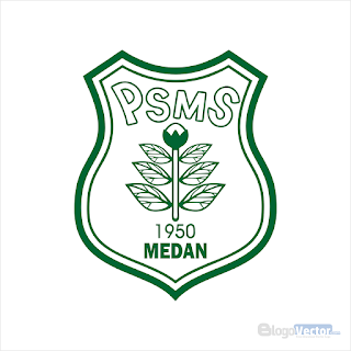 PSMS Medan Logo vector (.cdr) Free Download