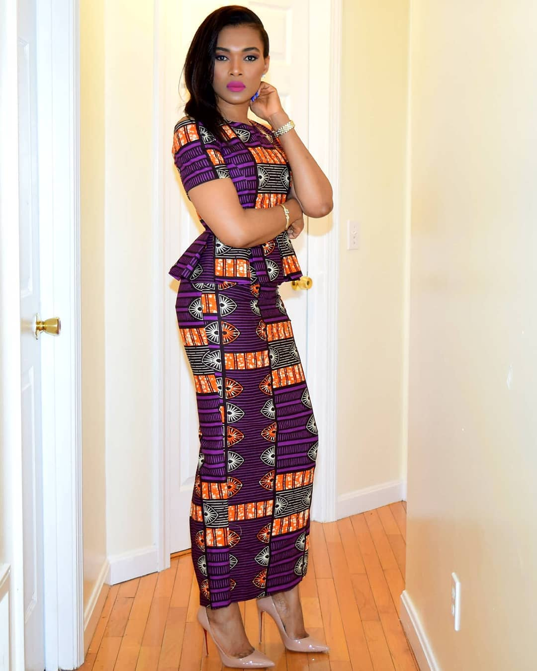 Breath Taking Ankara Styles 2018 We Are Crushing On This Week Download Latest Ankara Styles