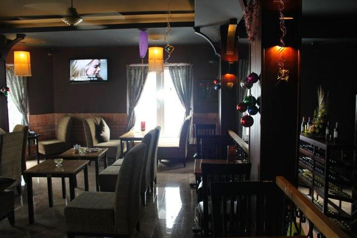 Moka Cafe in Nha Trang