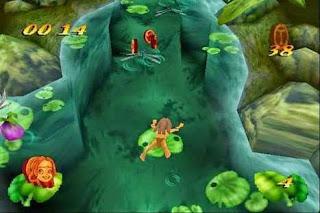 تحميل لعبة Tarzan بشكل مباشر ومجاني