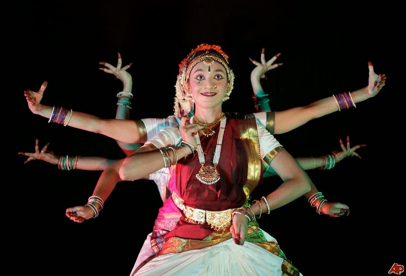 Classical Dance HD Wallpapers - HDWallpapers360