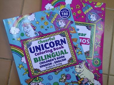 mejor libro de unicornios