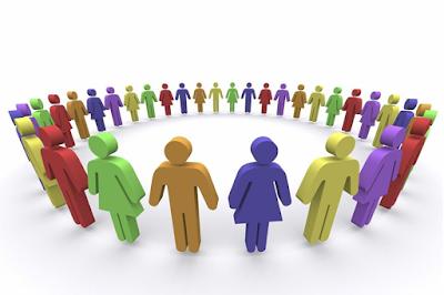 Pengertian,ciri-ciri dan syarat terjadinya interaksi sosial