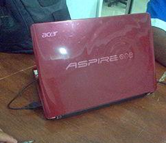 Cara Mengatasi Masalah Wireless Acer Aspire One 722 Yang Tidak Bisa Konek