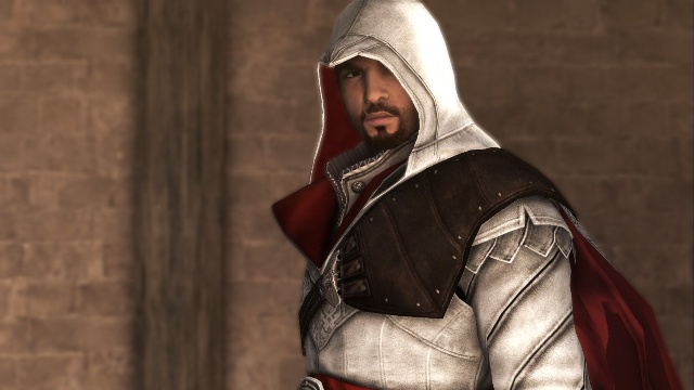 Download Assassin's Creed Brotherhood PC Games