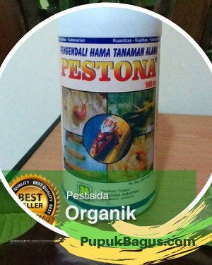 Pestisida Hayati Pestona
