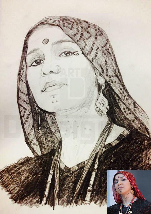 Artist dipak prajapati with rj devaki red fm 93 5