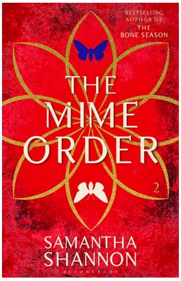 The Mime Order book review