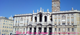pagina pontos turisticos SANTA MARIA MAIOR - Pontos turísticos de Roma