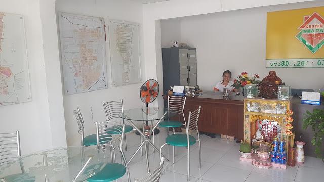 Chi nhánh 1: Số 1264 Huỳnh Văn Luỹ, P. Phú Mỹ, TP.Thủ Dầu Một, Bình Dương (Thành phố mới Bình Dương)
