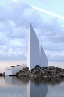arhitectura modern